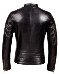 Black-Corbani-Biker-Leather-Jacket-With-Quilt-Back
