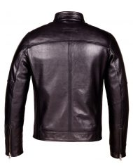 Black-Corbani-Genuine-Biker-Leather-Jacket-Back