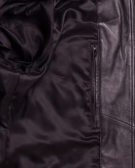 Black-Corbani-Genuine-Mens-Racer-Leather-Jacket-Inside