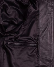 Black-Corbani-Genuine-Mens-Urban-Racer-Leather-Jacket-Inside