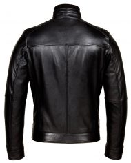 Black-Corbani-Genuine-Racer-Leather-Jacket-Back