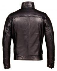 Black-Corbani-Genuine-Urban-Racer-Leather-Jacket-Back