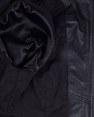 Black-Corbani-Round-Neck-Leather-Jacket-Leather-Jacket-Inside