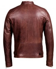 Brown-Corbani-Racer-Leather-Jacket-With-Quilt-Back