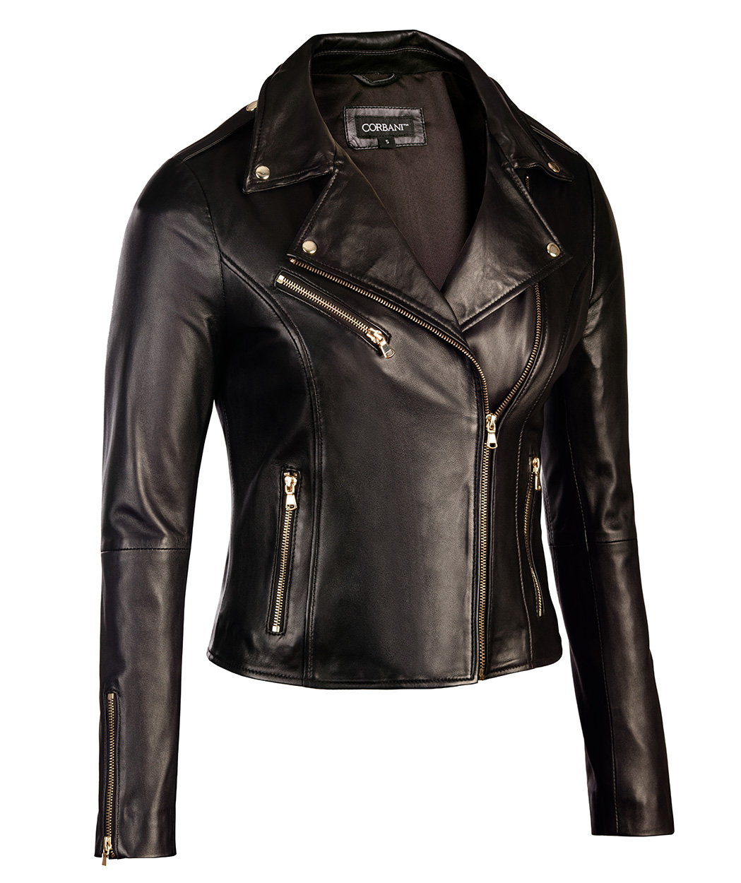 Biker jacket for women
