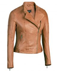 cognac-asymetrical-leather-jacket-front